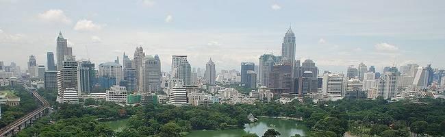 TAILANDIA ( REINO DE SIAM )